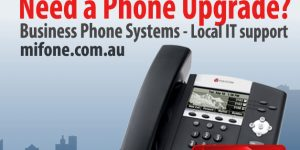Mifone Business Phone Systems - Upgrade phone system