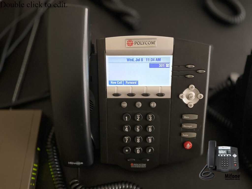 Business Phone System - IP450