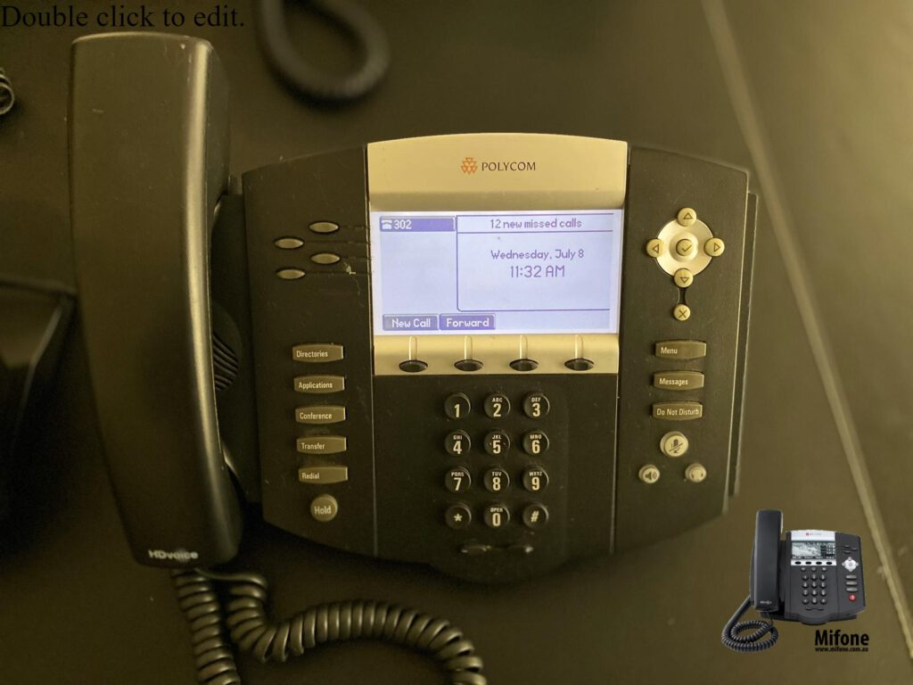 Business Phone System - IP550